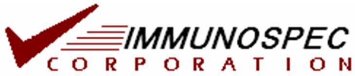 ImmunoSpecLogo